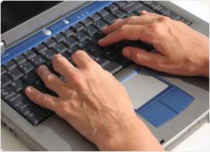 Escribiendo un post