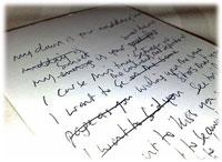 que escribir en tu blog